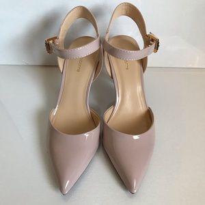 Liz Claiborne Kinsley Ballet Heels